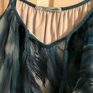 Maurices Dresses - Flowey summer dress